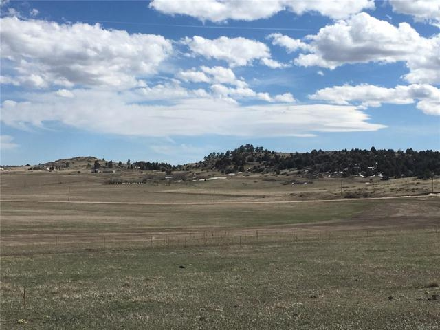 4811 County Road 106, Elizabeth, CO 80107 (#1804839) :: The Heyl Group at Keller Williams