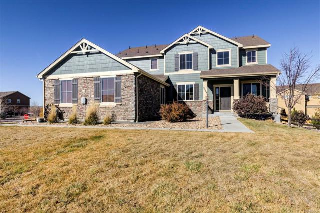 5569 Southwind Circle, Elizabeth, CO 80107 (#1804847) :: HomeSmart Realty Group