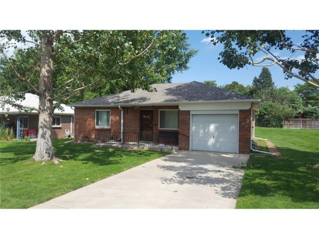 3600 Harlan Street, Wheat Ridge, CO 80033 (#1805055) :: Ford and Associates