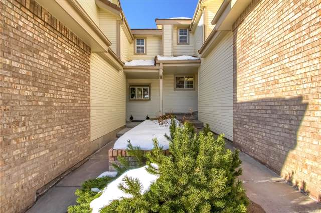 1983 S Xenia Way, Denver, CO 80231 (MLS #1805066) :: 8z Real Estate
