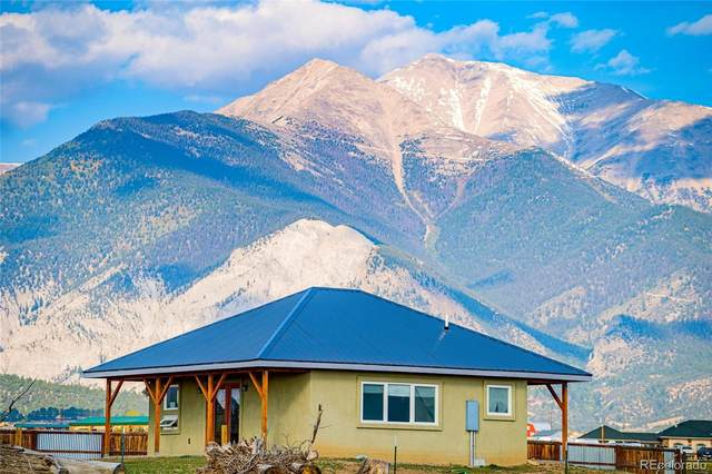 12735 Ce Ce Lane, Nathrop, CO 81236 (#1805139) :: Mile High Luxury Real Estate