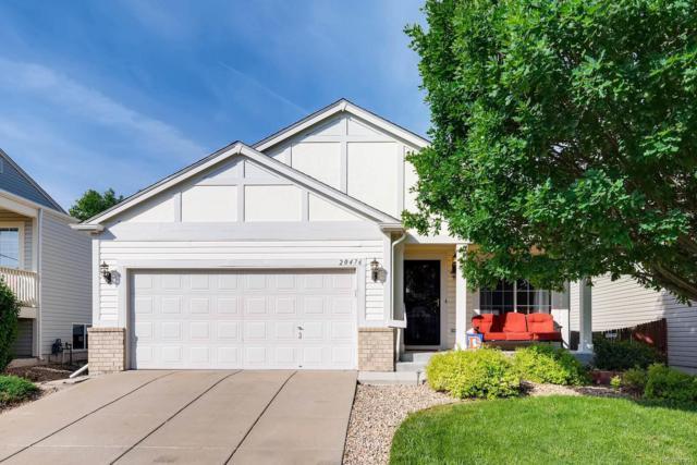 20476 Willowbend Lane, Parker, CO 80138 (#1805466) :: Bring Home Denver