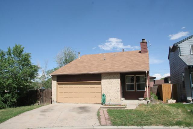 9124 Lowell Court, Westminster, CO 80031 (MLS #1805674) :: 8z Real Estate