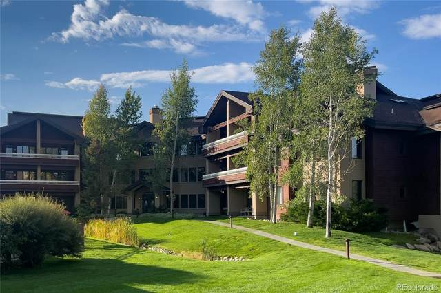 2920 Village Drive #2209, Steamboat Springs, CO 80487 (#1806222) :: Own-Sweethome Team