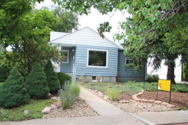 2155 Gray Street, Edgewater, CO 80214 (#1806299) :: The Peak Properties Group