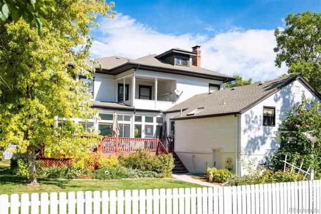 4080 W Bowles Avenue, Littleton, CO 80123 (#1806666) :: HomeSmart Realty Group