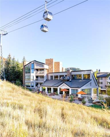 2340 Apres Ski Way #322, Steamboat Springs, CO 80487 (#1806697) :: The Gilbert Group
