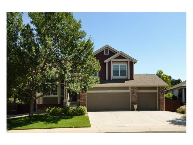 1919 Ruddy Court, Johnstown, CO 80534 (#1806702) :: Bring Home Denver