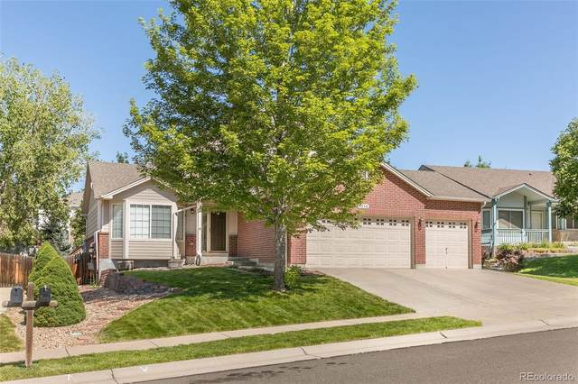 5550 Oak Court, Arvada, CO 80002 (#1806780) :: The Healey Group