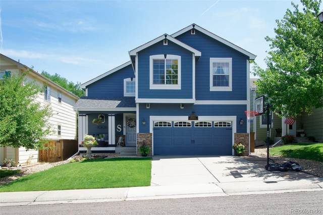 10364 Ravenswood Way, Highlands Ranch, CO 80130 (#1807586) :: Chateaux Realty Group