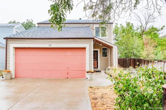 15 Macon Street, Aurora, CO 80010 (MLS #1807808) :: 8z Real Estate