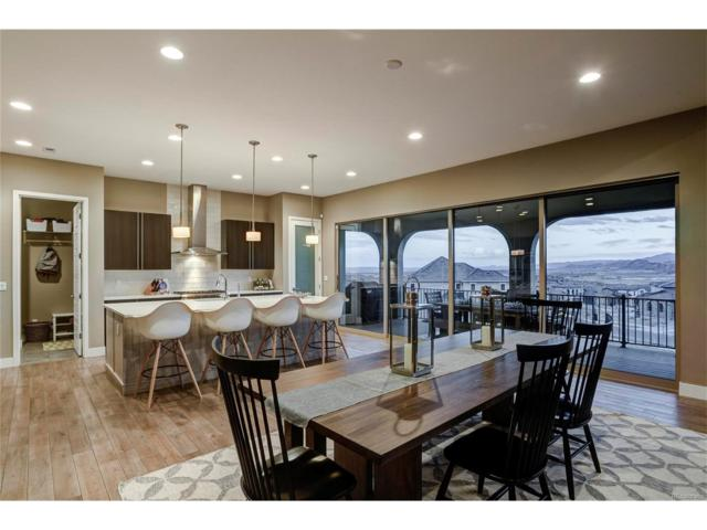 15362 W Evans Drive, Lakewood, CO 80228 (#1808041) :: The Griffith Home Team
