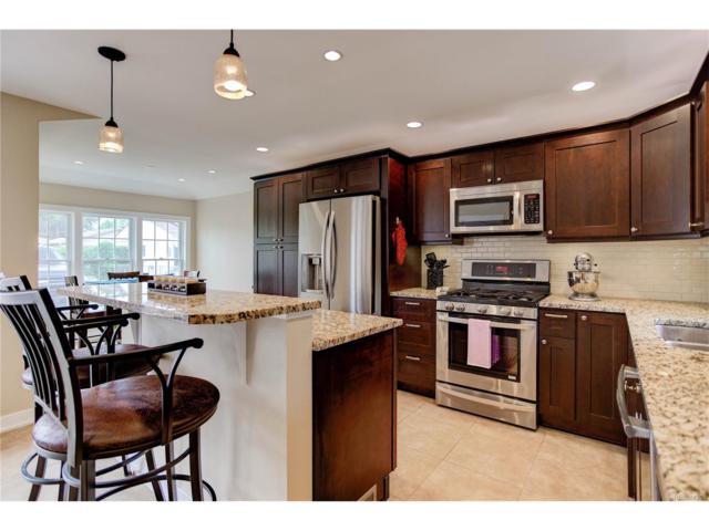 2680 Olive Street, Denver, CO 80207 (MLS #1808161) :: 8z Real Estate