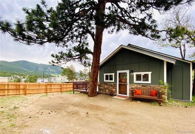30762 Hilltop Drive, Evergreen, CO 80439 (#1809959) :: Peak Properties Group