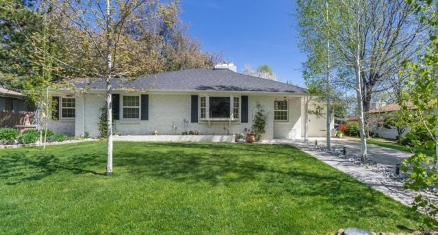 7665 W 24th Avenue, Lakewood, CO 80214 (MLS #1810704) :: 8z Real Estate
