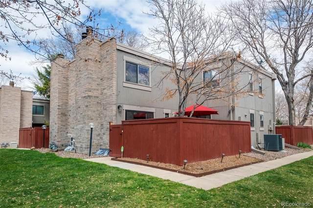 1243 S Yosemite Way #84, Denver, CO 80247 (#1810791) :: Wisdom Real Estate