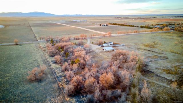 1425 S Ellicott Highway, Calhan, CO 80808 (#1812096) :: Colorado Home Finder Realty