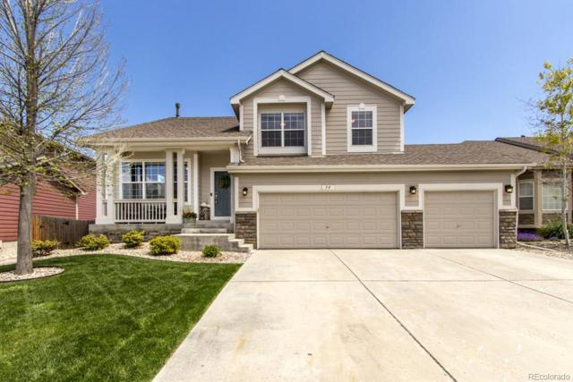 34 Saxony Road, Johnstown, CO 80534 (#1812122) :: Sellstate Realty Pros