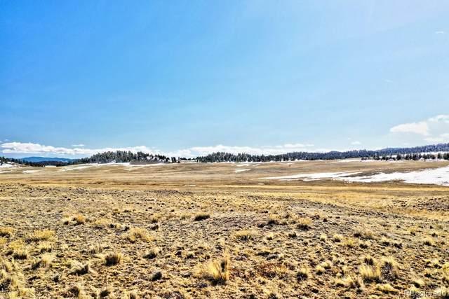 166 Navajo Trail, Hartsel, CO 80449 (#1812590) :: Venterra Real Estate LLC