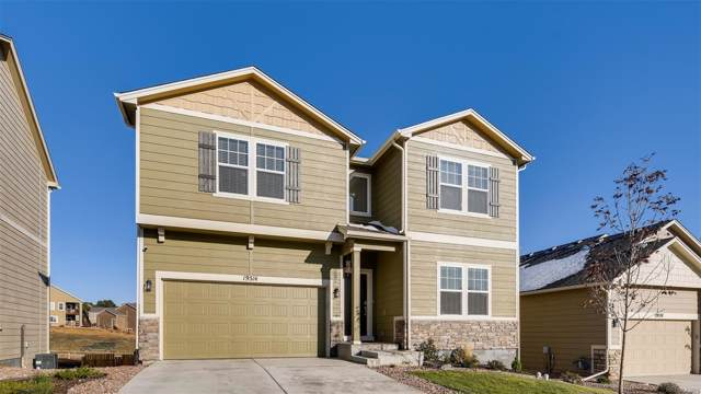 19514 Lindenmere Drive, Monument, CO 80132 (#1812771) :: Keller Williams Action Realty LLC