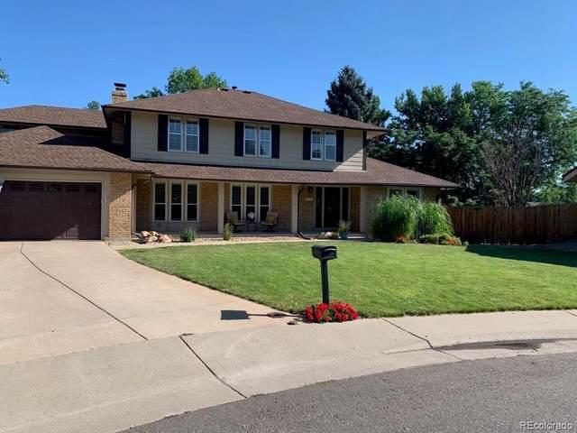 4061 S Quebec Street, Denver, CO 80237 (MLS #1813412) :: 8z Real Estate