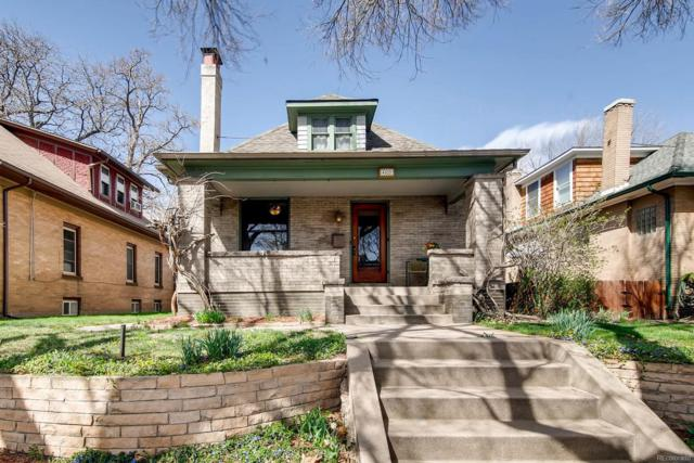 4139 Tejon Street, Denver, CO 80211 (#1813443) :: The Peak Properties Group