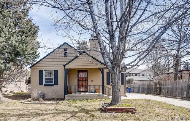 1050 Kearney Street, Denver, CO 80220 (MLS #1813913) :: 8z Real Estate