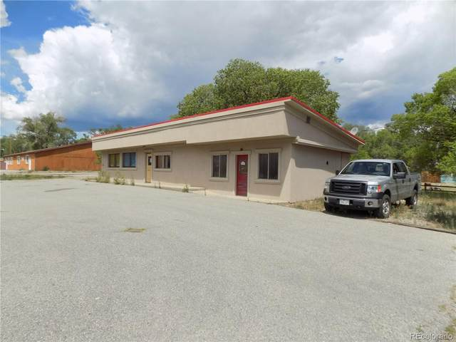 10040 W Us Highway 50, Poncha Springs, CO 81201 (MLS #1813984) :: Bliss Realty Group