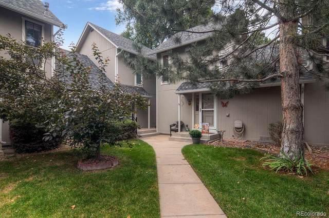 2635 S Xanadu Way D, Aurora, CO 80014 (#1814077) :: Mile High Luxury Real Estate