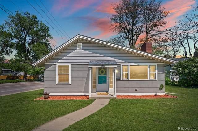 2582 Ingalls Street, Edgewater, CO 80214 (MLS #1814124) :: Find Colorado