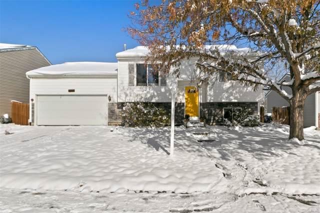 17031 E Arkansas Drive, Aurora, CO 80017 (#1814137) :: True Performance Real Estate