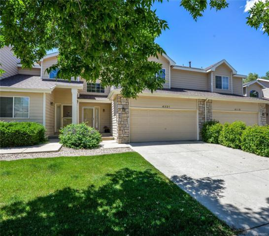 4321 Gemstone Lane, Fort Collins, CO 80525 (#1814775) :: Sellstate Realty Pros