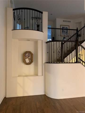 9464 E Aspen Hill Place, Lone Tree, CO 80124 (#1814833) :: Briggs American Properties