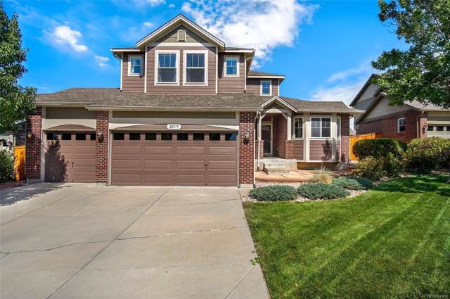 20579 E Cornell Place, Aurora, CO 80013 (#1815147) :: James Crocker Team