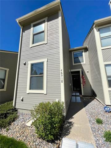 4691 S Fraser Circle E, Aurora, CO 80015 (#1815265) :: Berkshire Hathaway HomeServices Innovative Real Estate