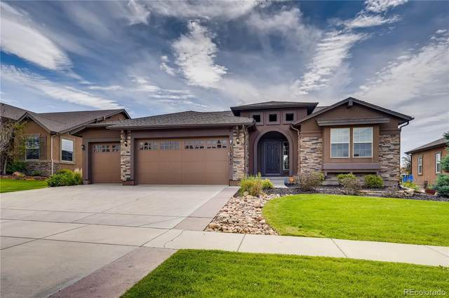 13425 Cedarville Way, Colorado Springs, CO 80921 (#1815577) :: Mile High Luxury Real Estate