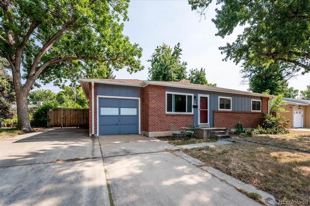 6654 Nelson Street, Arvada, CO 80004 (#1815633) :: Own-Sweethome Team