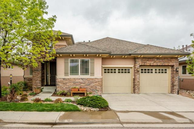 14733 W 32nd Drive, Golden, CO 80401 (#1815656) :: The Heyl Group at Keller Williams
