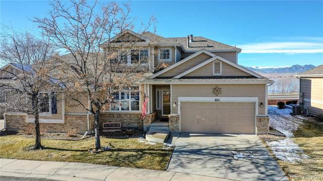 8711 Jellison Street, Arvada, CO 80005 (MLS #1816040) :: 8z Real Estate