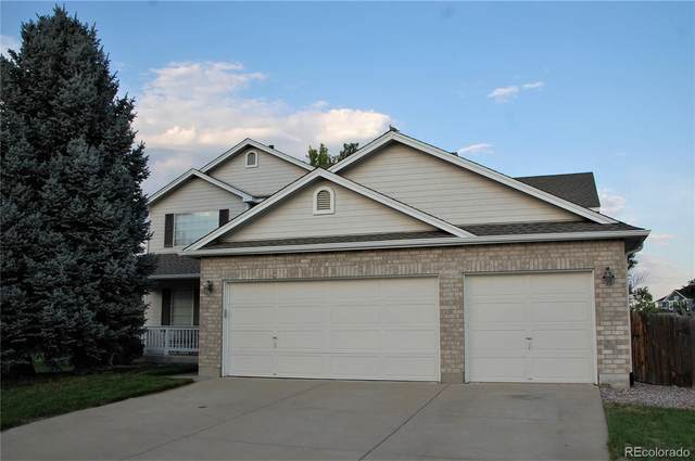 1251 N Egrew Court, Erie, CO 80516 (MLS #1816170) :: The Sam Biller Home Team