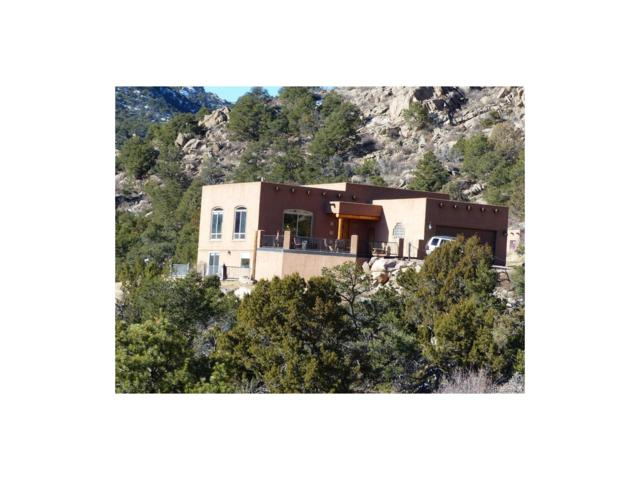 14349 Cr 28, Canon City, CO 81212 (MLS #1816658) :: 8z Real Estate