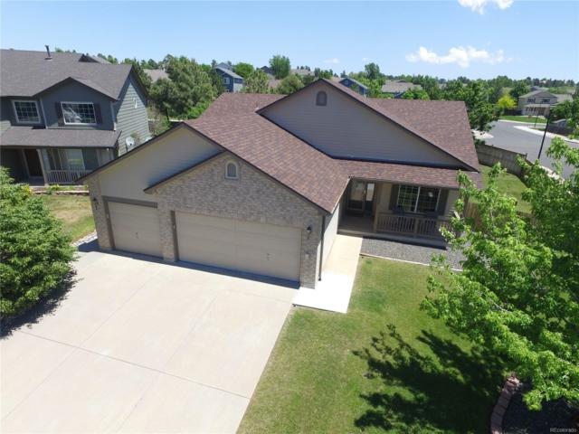11234 Glenmoor Court, Parker, CO 80138 (MLS #1816804) :: 8z Real Estate