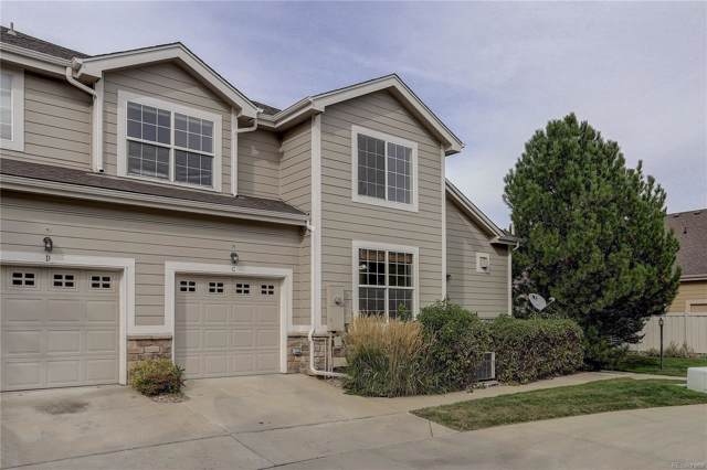 1625 Metropolitan Drive 1C, Longmont, CO 80504 (MLS #1817094) :: 8z Real Estate