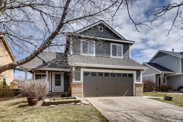 5140 Tanager Street, Brighton, CO 80601 (#1817100) :: The Peak Properties Group