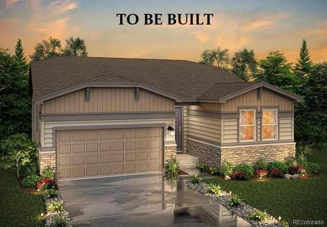 12577 Granite Springs Place, Peyton, CO 80831 (MLS #1817197) :: 8z Real Estate