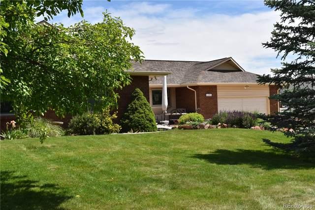 13901 W 78th Avenue, Arvada, CO 80005 (MLS #1817329) :: 8z Real Estate