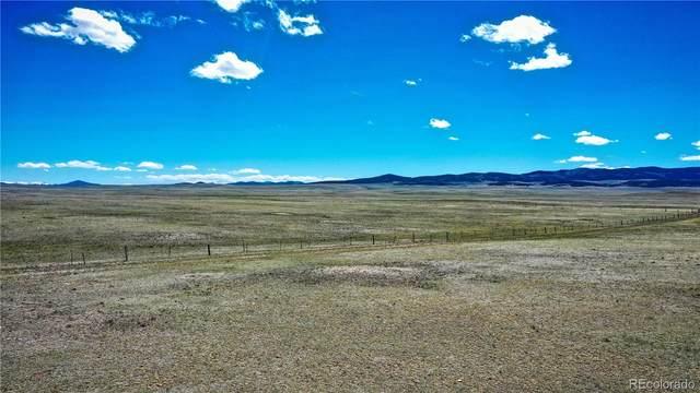 Chimapavi Trail, Jefferson, CO 80456 (#1817518) :: Symbio Denver