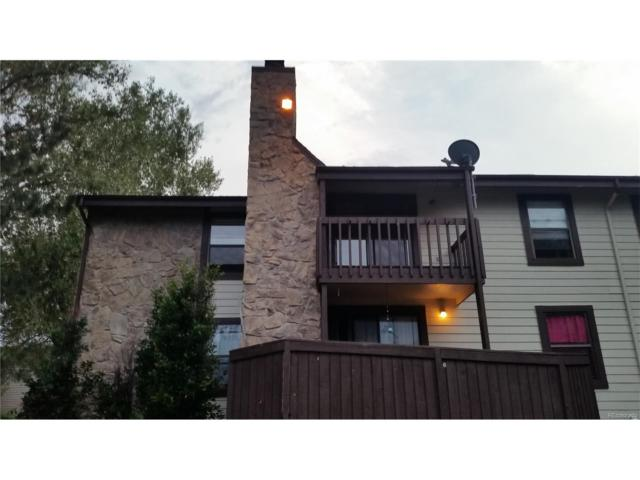 7790 W 87th Drive E, Arvada, CO 80005 (#1817898) :: The Peak Properties Group