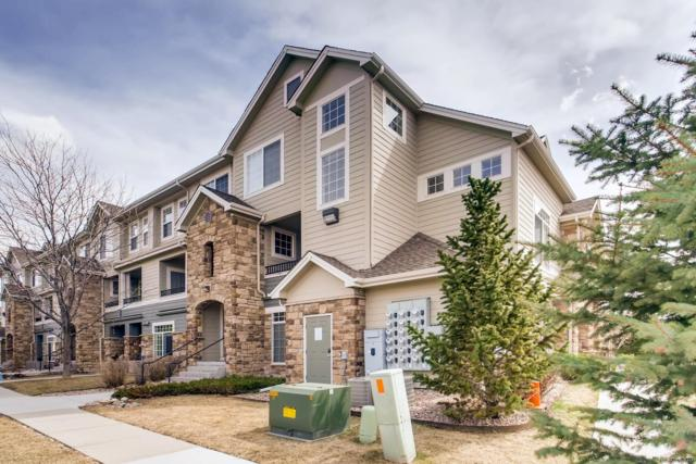494 Blackfeather Loop #116, Castle Rock, CO 80104 (#1818506) :: The Heyl Group at Keller Williams