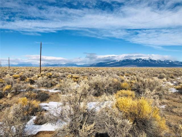 Eastwood Way Lot 17, Alamosa, CO 81101 (#1818673) :: The DeGrood Team